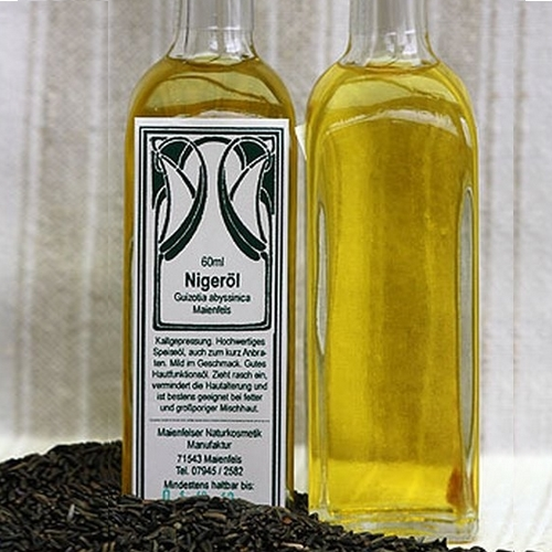 Niger olie - 250 ml