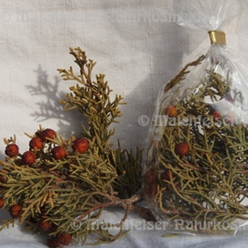 Juniperus Jeneverbes - 15 gr