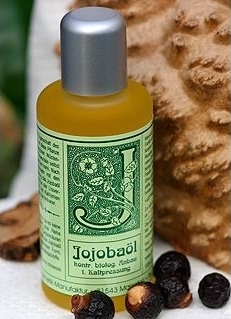 Jojoba Neutrale -olie - BIO, 1000 ml