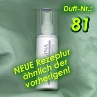 Deo-spray Nr.: 081 - 100 ml