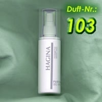 Deo-spray Nr.: 103 - 100 ml