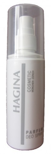 Hagina Deo-spray Nr.: 060 - 100 ml