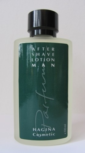 Hagina After-shave Nr.: 060 - 100 ml