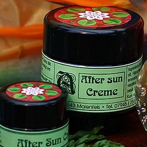 After Sun Crème - 35 ml