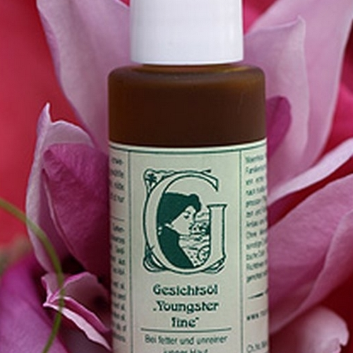 Youngster gezichtsolie - 50 ml