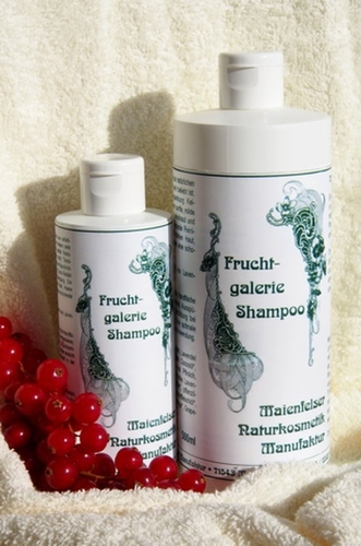 Fruitmand Shampoo - 500 ml