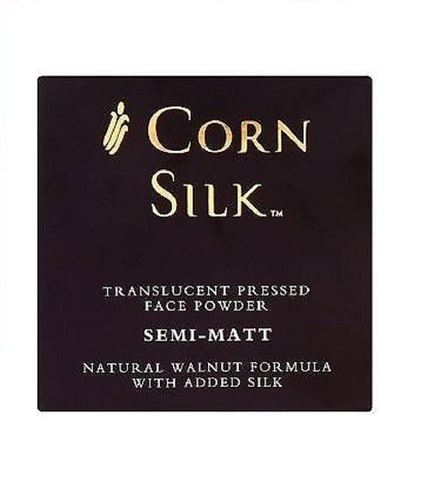 Cornsilk pressed Face Powder Semi-matt