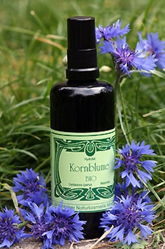 Korenbloem BIO - 1000 ml