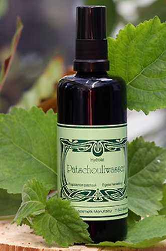 Patchouli - 1000 ml