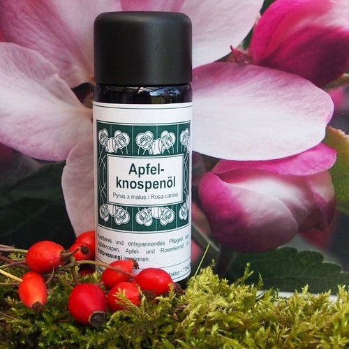 Appel-knoppenolie, 20 ml