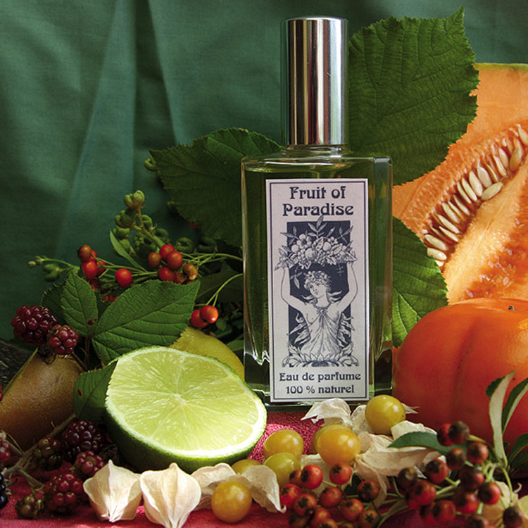 Eau de Parfum Fruit of Paradise - 100 ml