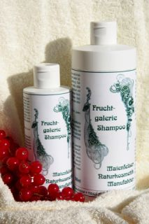 Fruitmand Shampoo - 200 ml