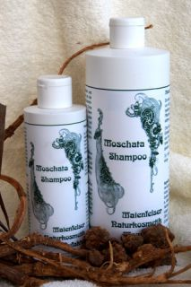 Moschata Shampoo - 200 ml