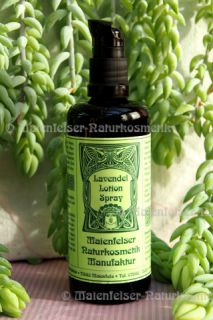 Lavendel Lotion (Spray) - 100 ml