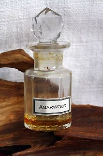 Adelaarshout Attar - 1 ml
